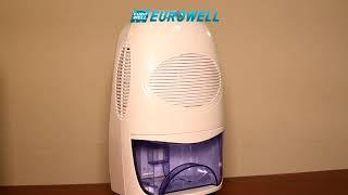 видео Осушители воздуха для квартиры: типы, применение, конструкция, принцип работы