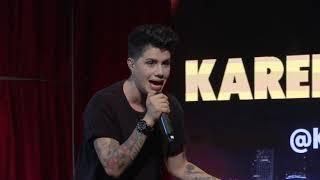 El Show de GH 13 de Junio 2019 Parte 6 Ft Karen Martello