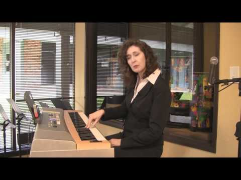 Music Therapy For Rehabilitation & Education: Using Keyboard & Piano