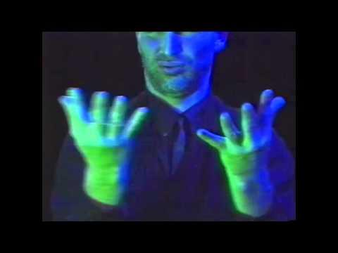 1992 - De Man in het Aquarium - wel geluid geen ondertiteling