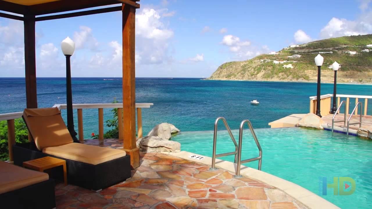 Rooms: St. Maarten & St. Martin