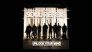 "The Soul Rebels - ""Turn It Up"""