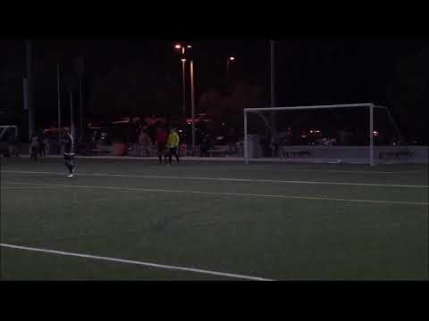 Penalty Kicks for Galaxy Cup Championship 11/12/17