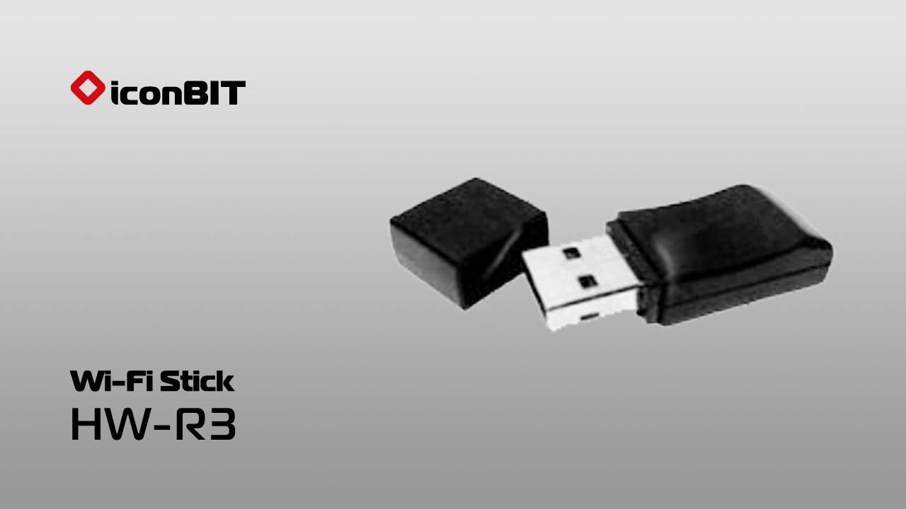 Driver: iconBIT XDS440 3D Media Player