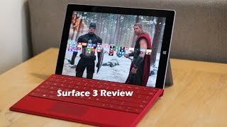 Microsoft Surface 3 Review: Worth it!!!