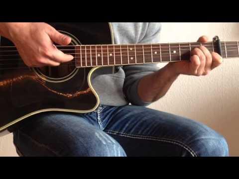 Apologize auf der Gitarre spielen - OneRepublic Gitarren Akkorde