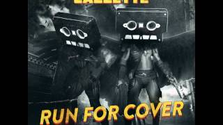 Cazzette - Run For Cover (Deorro Remix)