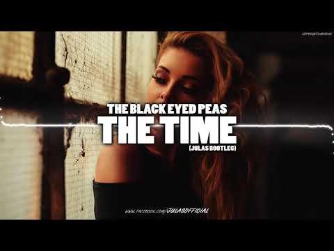 The Black Eyed Peas - The Time (Julas Bootleg)