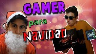 PC Gamer Para Navidad  Ft. Eze Morales
