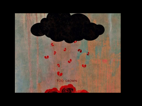 Courtlin Jabrae - Too Grown ft Lisa LoneWolf (Prod By Court)