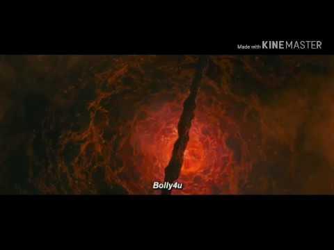 Hindi dubbed movie sci fi movie2018