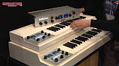 Mellotron - OMD, Maid of Orleans and Beatles, Strawberry