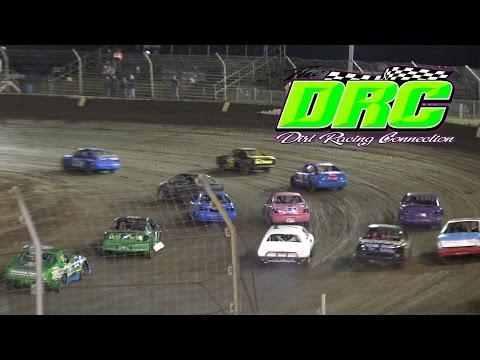 Kokomo Speedway | 5.15.16 | UMP Hornets | Feature