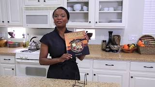 Taste of Tanzania Cookbook Trailer