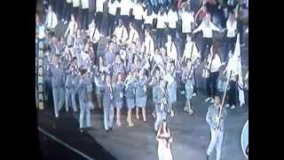 2012倫敦奧運  台灣進場  London 2012 Olympic Ceremonies, Taiwan
