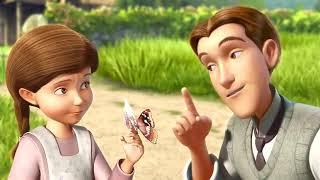 Tinkerbell 3. Bölüm türkçe dublaj