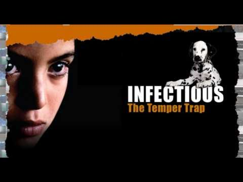 Drum Song (bretonLABS Remix feat. Kate Tempest) by The Temper Trap