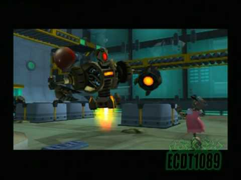 Ratchet & Clank Going Commando Part 25: Deep Space Disposal Facility