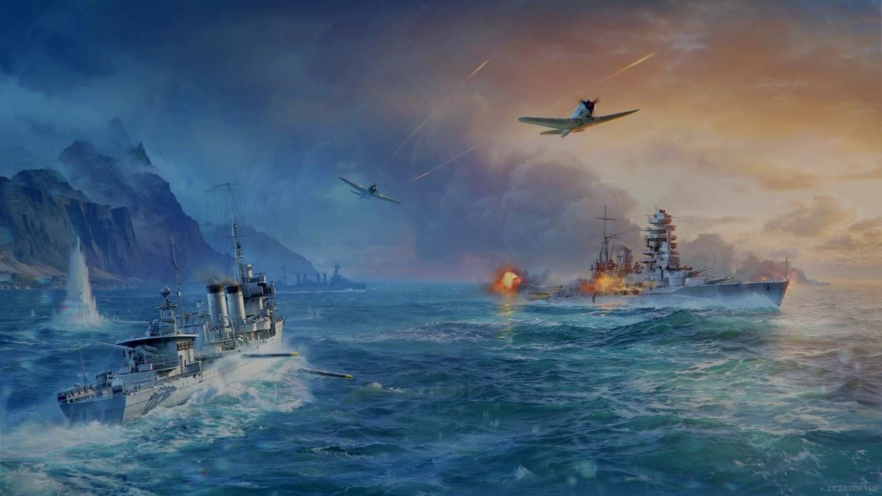 World of Warships: Legends_20200215105018 - YouTube