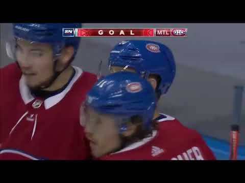 Nhl Highlights Devils Canadiens 11 28 19 Youtube