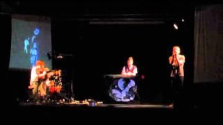 PALIMPSESTE 1 - Interférence Live