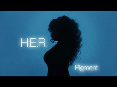 Pigment - Full Version (Audio)