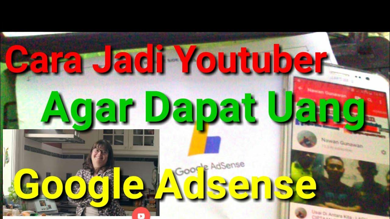 Bagaimana Cara Youtuber Dapat Gaji Cara Kerja Google ...