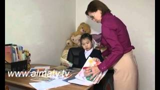 12-летнее образование в Казахстане
