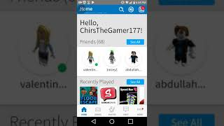 PLAYING ROBLOX FUN TUN 4 WITH FREDERICKTHEGAMER GO SUCRIBE TO HIM