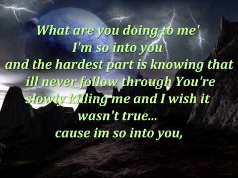 hedley  trip lyrics
