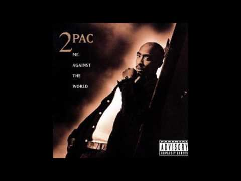 2Pac - Heavy in the Game
