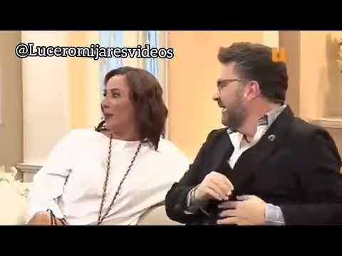 Consuelo Duval recuerda cuando Lucerito Mijares se burló de ella