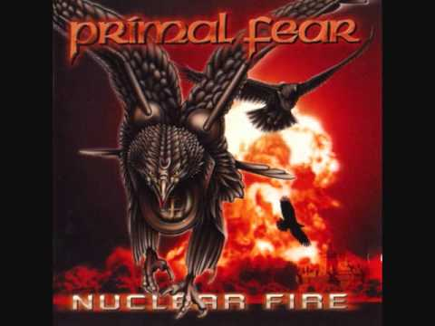 Primal Fear - Eye of an Eagle - Nuclear Fire