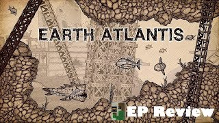 Earth Atlantis EP Review (Switch)