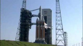 Delta IV Heavy with NROL-15 Launch Highlights Video