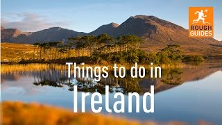 Things Not To Miss in Ireland thumbnail