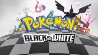 Pokemon Black & White Theme Song (full)