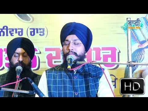 Bhai-Amarjeet-Singh-Ji-Patiala-Wale-At-Sonipat-On-25-Feb-2017