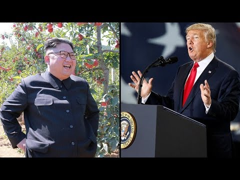 Trump to meet with Kim Jong Un ahead of N. Korea summit