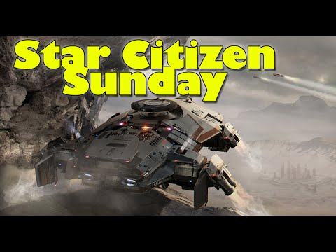Star Citizen Sunday | 2.5 is LIVE, Terrapin Info & Ship Sales + More