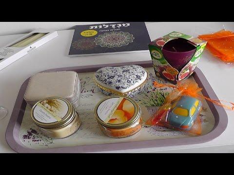 Vlog: Организация в доме по Мари Кондо и красивые вещи для души и тела ))) Часть 2