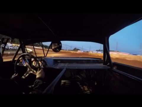 Cherokee Speedway 1