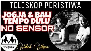 Video No Sensor! Jogja and Bali Old People, Video Langka Tempo Dulu - Mbah Mijan download MP3, 3GP, MP4, WEBM, AVI, FLV Juni 2018