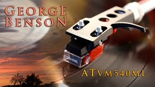 George Benson - Six To Four - Vinyl - AT-VM540ML