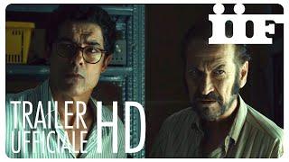 NON CI RESTA CHE IL CRIMINE | Trailer del nuovo film con Alessandro Gassmann e Marco Giallini