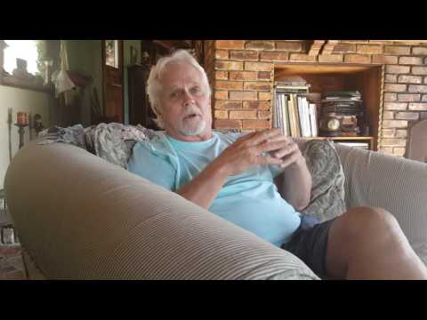 """EXCLUSIVE VIDEO: Tony Dow explains a """"real life"""" story where Eddie Haskell got him in trouble!"""