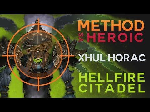 Method vs Xhul'horac Heroic