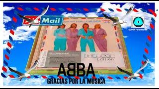 ABBA Gracias Por La Música [Deluxe Edition](Sub. Español)