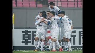 Japan 0-4 Uzbekistan (AFC U23 Championship 2018: Quarter-finals)