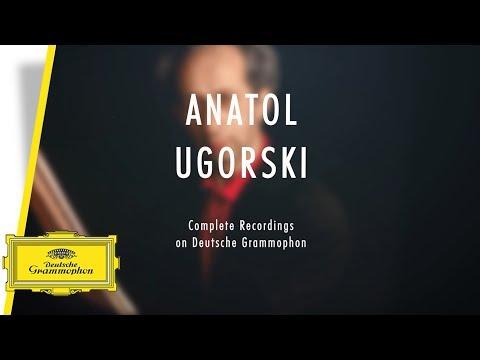 Anatol Ugorski - Complete Recordings on Deutsche Grammophon (Trailer)